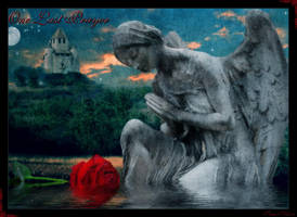 One Last Prayer by silentfuneral