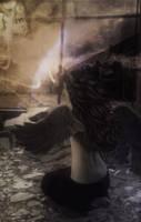 Broken Dreams by silentfuneral