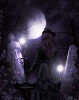 Luna Melodies by silentfuneral