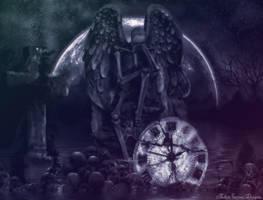 Everlasting Dispair by silentfuneral