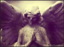 One Final Prayer by silentfuneral