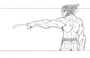Wolverine Inks by MetaWorks