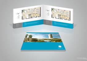 Arzanah Brochure Concept by eltokhy