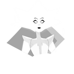White Diamond by paulusky