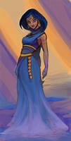 Empress...I don't even know... by Aleana