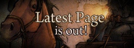 Page 10 is out! by Aleana