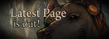 Page 12 is out! by Aleana