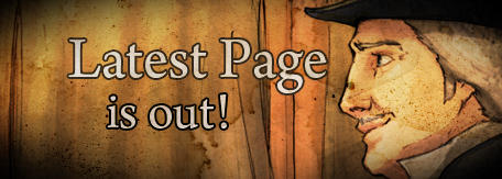 Page 14 is out! by Aleana