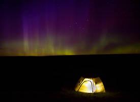 Magic in the Night by brentonbiggs
