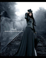 Dark Soul by Henda
