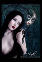 Masquerade by Henda