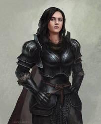 Commander by Lucy-Lisett