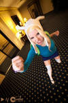 Puncha Your Buns! by RikkuGrape