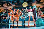 PAX Prime 2013 League Cosplay by RikkuGrape