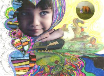 Magical Child by susanscott