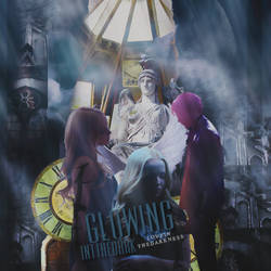 Glowing in the Dark - Blend {Emma  and Julian} by oblivion-designss