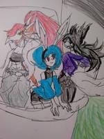 Artwork 16 by CrimsonRaveParty