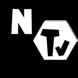Newsfanart Network Hexagons by Wolfness1337