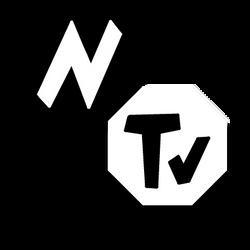 Newsfanart Network Octagon by Wolfness1337