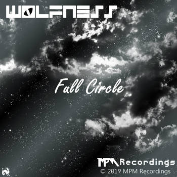 [Fan Album] Wolfness - Full Circle by Wolfness1337