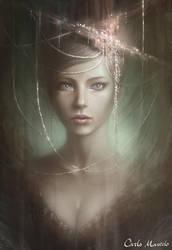 Empress by Carlo-Marcelo