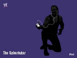 iPod Undertaker by Mackain