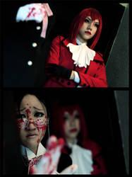 Black Butler - 09 by Kanasaiii