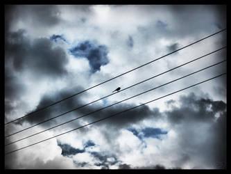 Lonely again by Gordanj