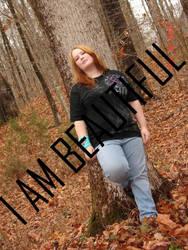 I Am Beautiful by BrkenHeartsBleed