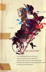 Quantum by rgquarkup