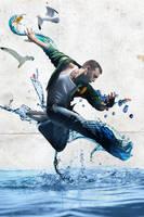 Aquatic by rgquarkup