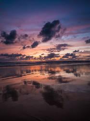 O ceu mostra o seu portefolio de cores by rgquarkup