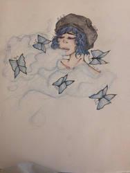 Blue by Milkysoap