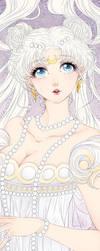 Princess Serenity by soudwrong