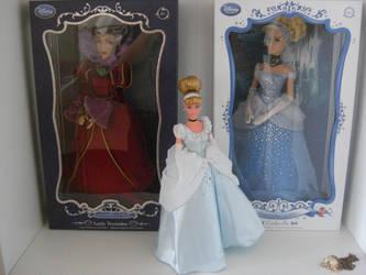 My Disney Cinderella Collection by mrsyunluoglu