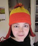 Cunning Hat by lavadragon