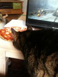 ummm pizza by wowplayer00