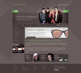 Sunglasses shop by prkdeviant