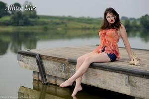 Loving Lake by LanieRose