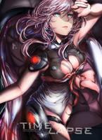 XFIA- Original Character (Update) by GBSartworks