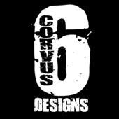 Corvus 6 Designs by Corvus6Designs