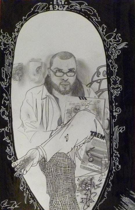 benjfunk's Profile Picture