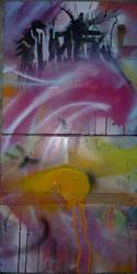Untitled WIP 03 by benjfunk