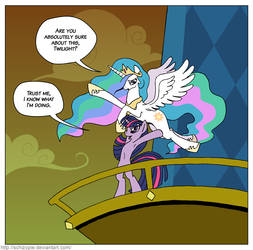 Do not try this at home by SchizoPie