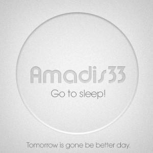 amadis33's Profile Picture