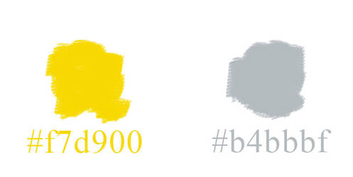 Color Palettes by dmdaly1988