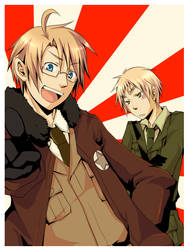 APH : I call for donut break by glaceau
