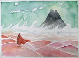 Journey by Halwen