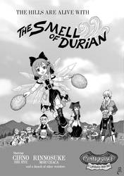 The Smell of Durian by dinjerr