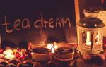 tea dream by a-place4my-head